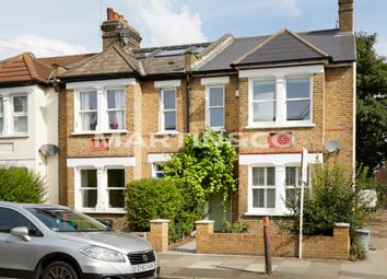 Thumbnail 3 bed end terrace house to rent in Balfour Road, London
