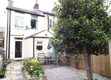 Thumbnail 2 bed end terrace house to rent in Park Road, Lancaster, Lancashire