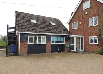 Thumbnail 1 bedroom semi-detached bungalow to rent in Kings Lane, Weston, Beccles