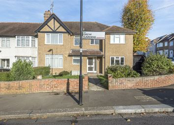 Thumbnail 1 bed flat for sale in Drew Gardens, Greenford, Middlesex