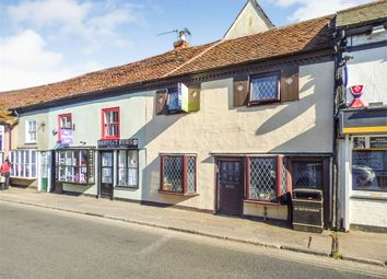 Thumbnail 3 bed cottage for sale in Clacton Road, St Osyth, Clacton-On-Sea, Essex