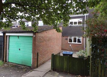 Thumbnail 2 bed property for sale in Dellows Close, Kings Norton, Birmingham, West Midlands