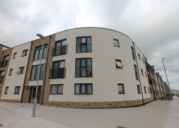 Thumbnail 2 bed flat for sale in Drop Stamp Road, Camborne