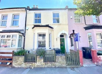Thumbnail 3 bed terraced house for sale in Warren Road, Addiscombe, Croydon