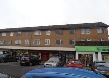 Thumbnail 3 bed flat to rent in Eccleshall Road, Stone