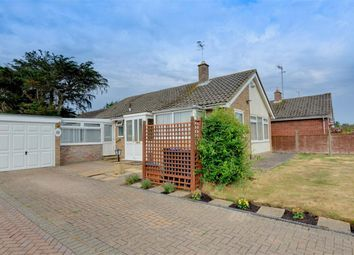 Thumbnail 2 bed bungalow for sale in Cleveland Road, Worthing, West Sussex