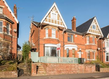 Thumbnail 1 bedroom flat for sale in Normandy Street, Alton