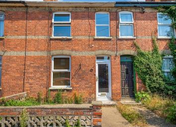 Thumbnail 3 bed terraced house for sale in Grimsey Road, Leiston