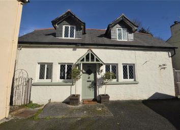 Thumbnail 2 bed detached house for sale in Church Road, Penryn, Cornwall