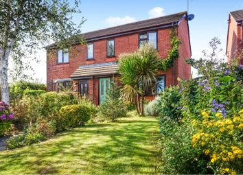Thumbnail 2 bed semi-detached house for sale in Pasture Close, Tarporley