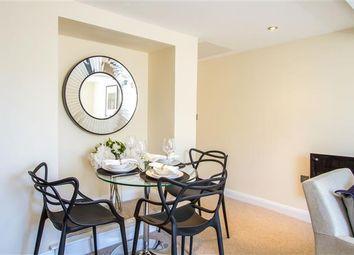 Thumbnail 3 bedroom flat to rent in High Street, Melton Mowbray