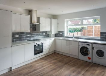 Shafter Road, Dagenham RM10. 3 bed end terrace house