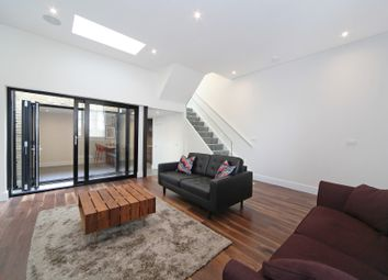 Thumbnail 2 bed property to rent in Jaguar House, Prothero Road, Fulham