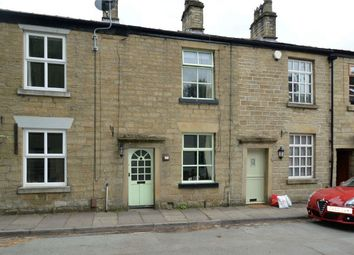Thumbnail 2 bed cottage to rent in Adlington Road, Bollington, Macclesfield, Cheshire