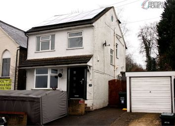 4 bed detached house for sale in Primrose Hill, Kings Langley, Hertfordshire WD4