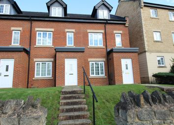 Thumbnail 1 bed flat to rent in Westmead Lane, Chippenham