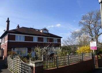 Thumbnail 2 bed flat for sale in Grange Avenue, Ilkley