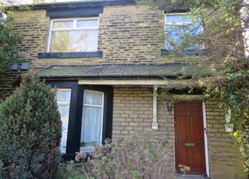 Thumbnail 3 bed detached house for sale in Bradford Road, Stanningley, Pudsey