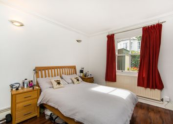 Thumbnail 1 bed flat to rent in Acris Street, London