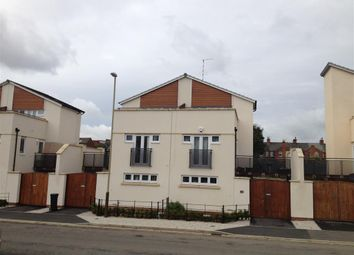 Thumbnail 3 bedroom property to rent in Watkin Road, Leicester