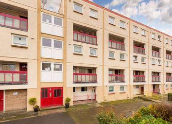 Thumbnail 1 bed flat for sale in 8 Craigour Green, Edinburgh