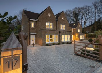 Thumbnail 3 bed semi-detached house for sale in South Park Mews, South Park View, Gerrards Cross