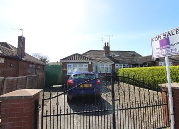Thumbnail 2 bed bungalow for sale in St. Johns Avenue, Thornton