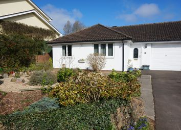 Thumbnail 2 bed bungalow for sale in Kitwell Street, Uffculme, Cullompton