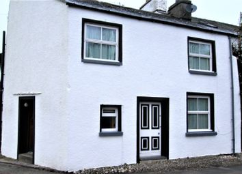 Thumbnail 2 bed property for sale in Hill View Cottage, Bouth, Ulverston