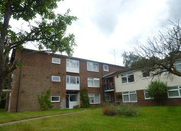 Thumbnail 2 bed flat to rent in Elm Court, Manor Road, Henley-On-Thames