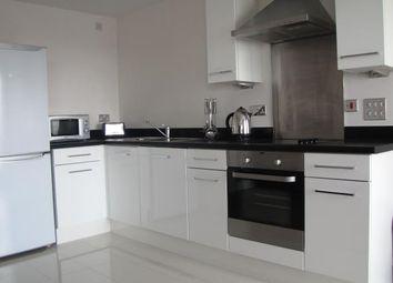 Thumbnail Property to rent in Masshouse Plaza, Birmingham