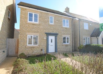 Thumbnail 4 bed detached house for sale in Gotherington Lane, Bishops Cleeve, Cheltenham