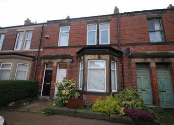 3 bed maisonette for sale in Silverdale Terrace, Gateshead NE8