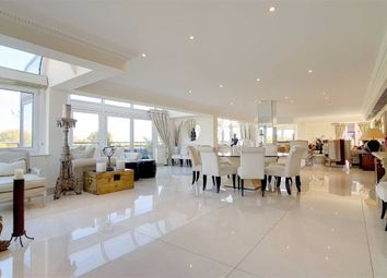 Thumbnail 5 bedroom flat to rent in Beverly House, London