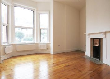 Thumbnail 4 bed maisonette to rent in Elphinstone Road, Hastings