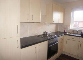 Thumbnail 1 bedroom maisonette to rent in Gatenby, Werrington, Peterborough