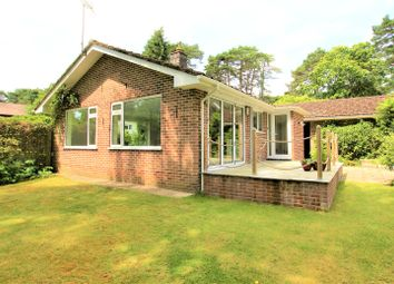 4 bed bungalow for sale in Widworthy Drive, Broadstone, Dorset BH18