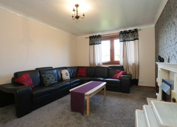 Thumbnail 2 bed flat for sale in Willowpark Crescent, Aberdeen, Aberdeen