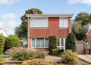 Thumbnail 3 bed detached house for sale in The Knole, Faversham, Kent