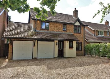 4 bed detached house for sale in Forest Gate, Blackfield, Southampton SO45