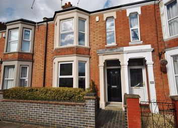 Birchfield Road, Abington, Northampton NN1. 3 bed terraced house for sale