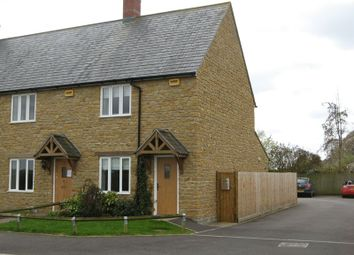 Thumbnail 2 bed terraced house to rent in Sparkford, Yeovil