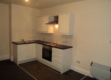 Thumbnail 1 bed flat to rent in Huddersfield Road, Dewsbury
