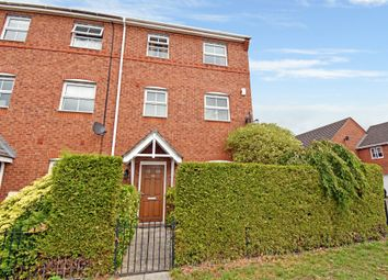 Thumbnail 4 bed end terrace house for sale in Urquhart Road, Thatcham