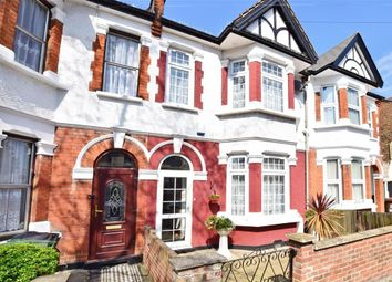 Thumbnail 3 bed terraced house for sale in Colchester Road, Leyton, London