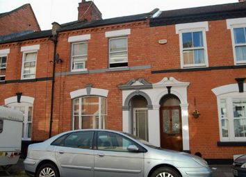 Thumbnail 2 bedroom terraced house for sale in Lower Thrift Street, Abington, Northampton