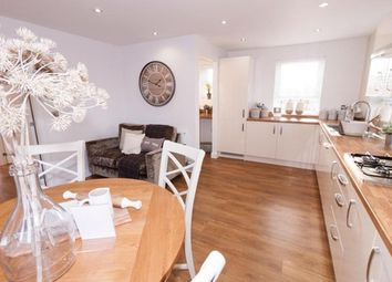 "Thumbnail 4 bed detached house for sale in ""Alnwick"" at Beggars Lane, Leicester Forest East, Leicester"