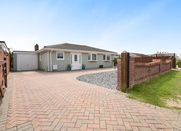 Thumbnail 3 bedroom detached bungalow for sale in Third Avenue, Bracklesham Bay