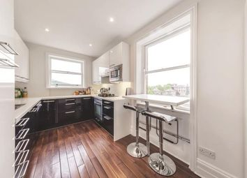 Thumbnail 3 bed flat for sale in Clapham Common South Side, London