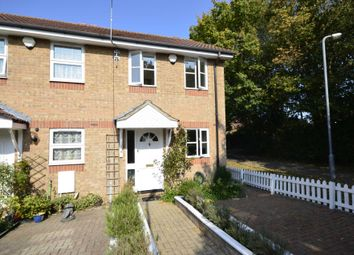 Appleby Drive, Langdon Hills SS16. 2 bed end terrace house